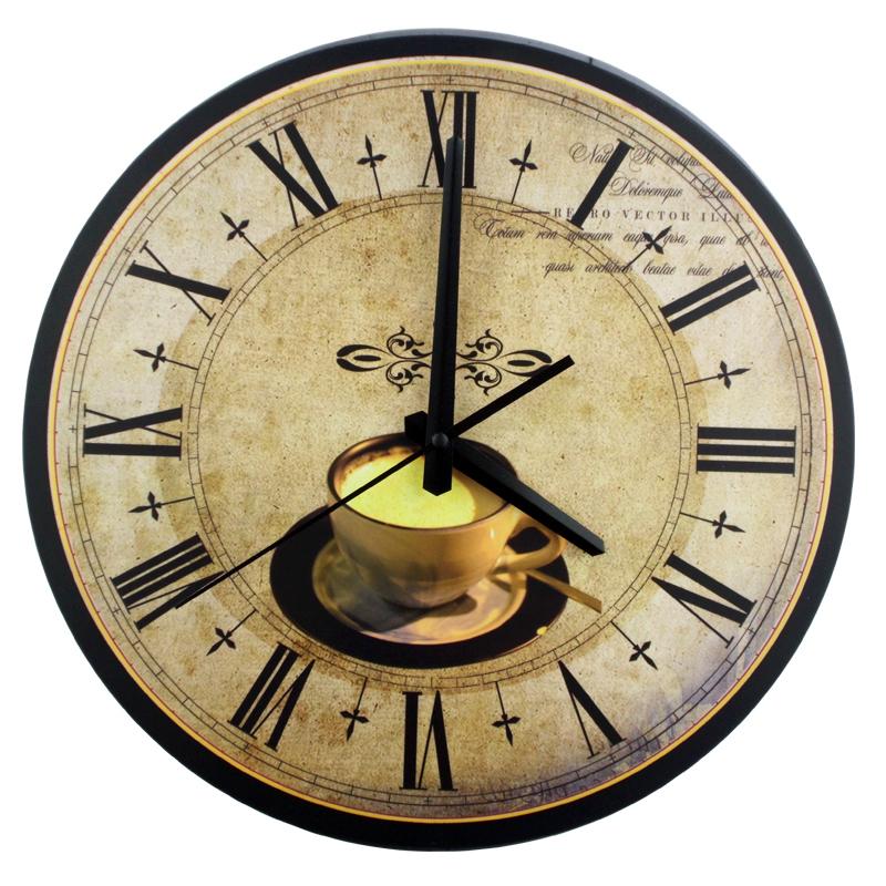 Decorative Wall Clocks For Kitchen : Decorative wall clocks for kitchen ideas