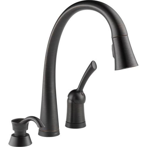 Delta savile kitchen faucet | | Kitchen ideas