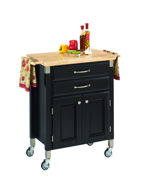 Dolly madison kitchen island cart 6