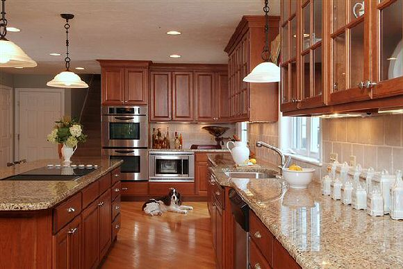 Drawers for kitchen cabinets Photo - 7