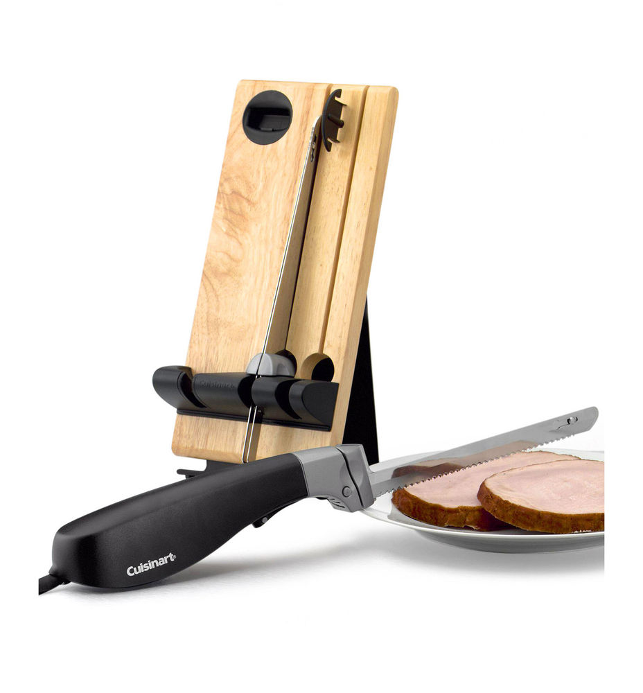 Electric kitchen knife Photo - 4
