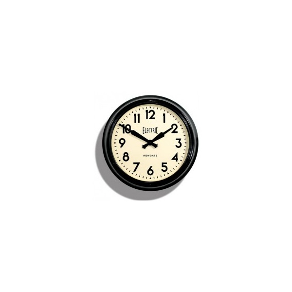 Electric kitchen wall clock Photo - 9