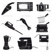 Electrical kitchen appliances Photo - 1