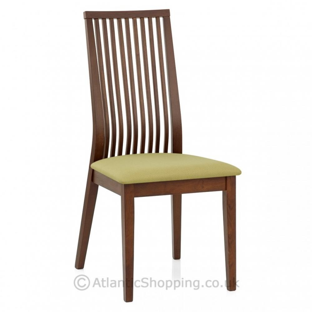 Fabric kitchen chairs Photo - 9