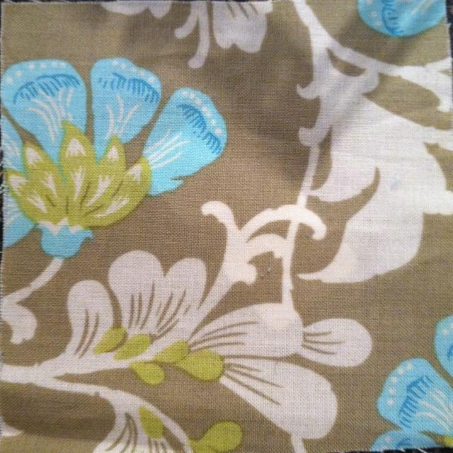 Fabric kitchen chairs Photo - 2