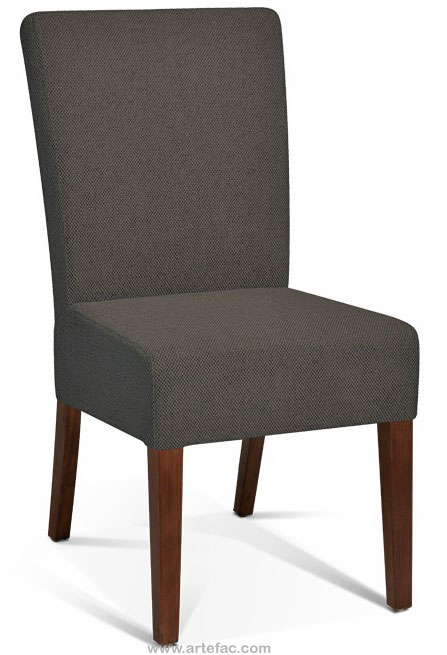 Fabric kitchen chairs Photo - 7
