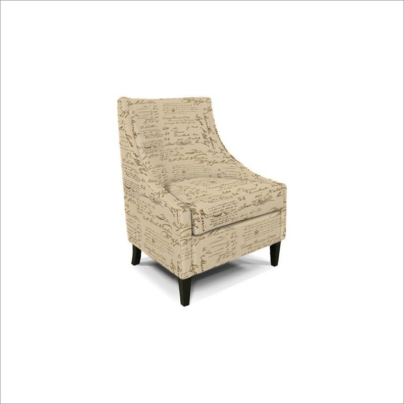 Fabric kitchen chairs Photo - 8