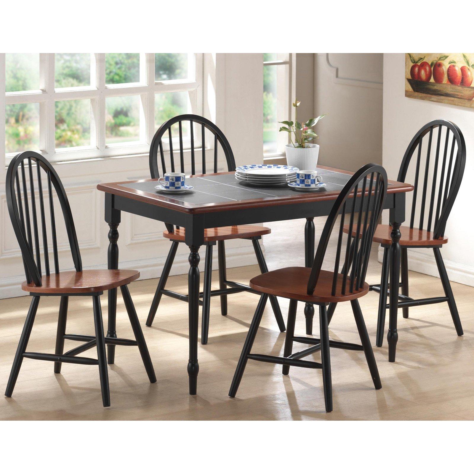 farmhouse kitchen table sets kitchen ideas