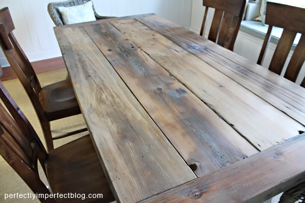 Farmhouse Style Kitchen Table Photo 4 Farmhouse Style Kitchen Table Kitchen  Ideas
