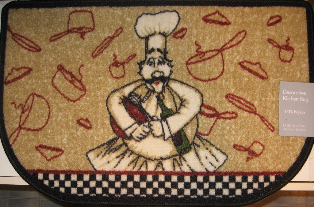 Other Photos To Fat Chef Kitchen Rugs
