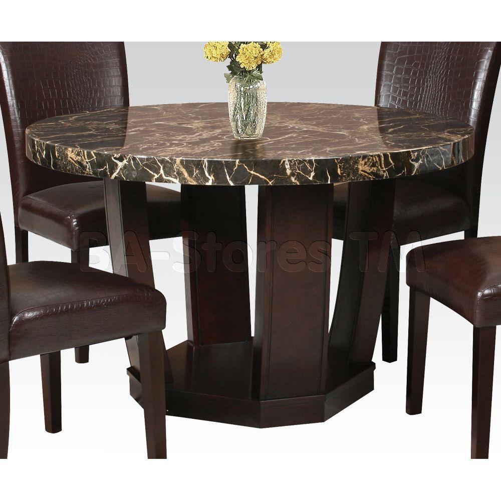 Marble kitchen table -  Faux Marble Kitchen Table Photo 11