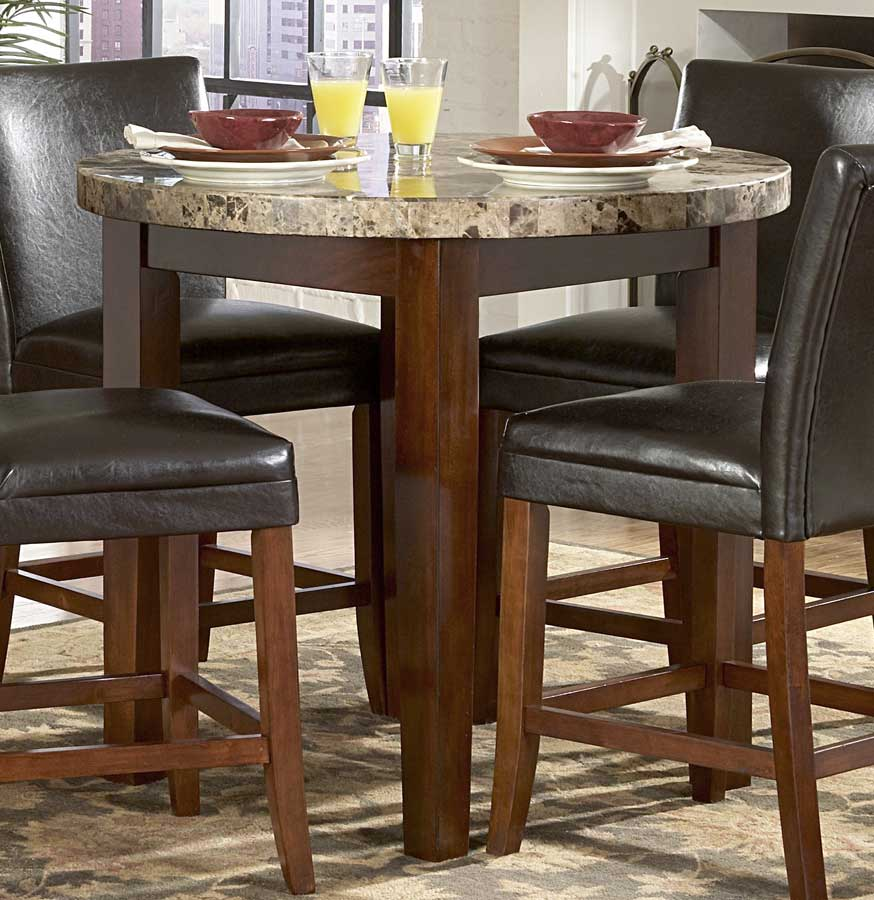 Faux Marble Kitchen Table Set Kitchen Ideas