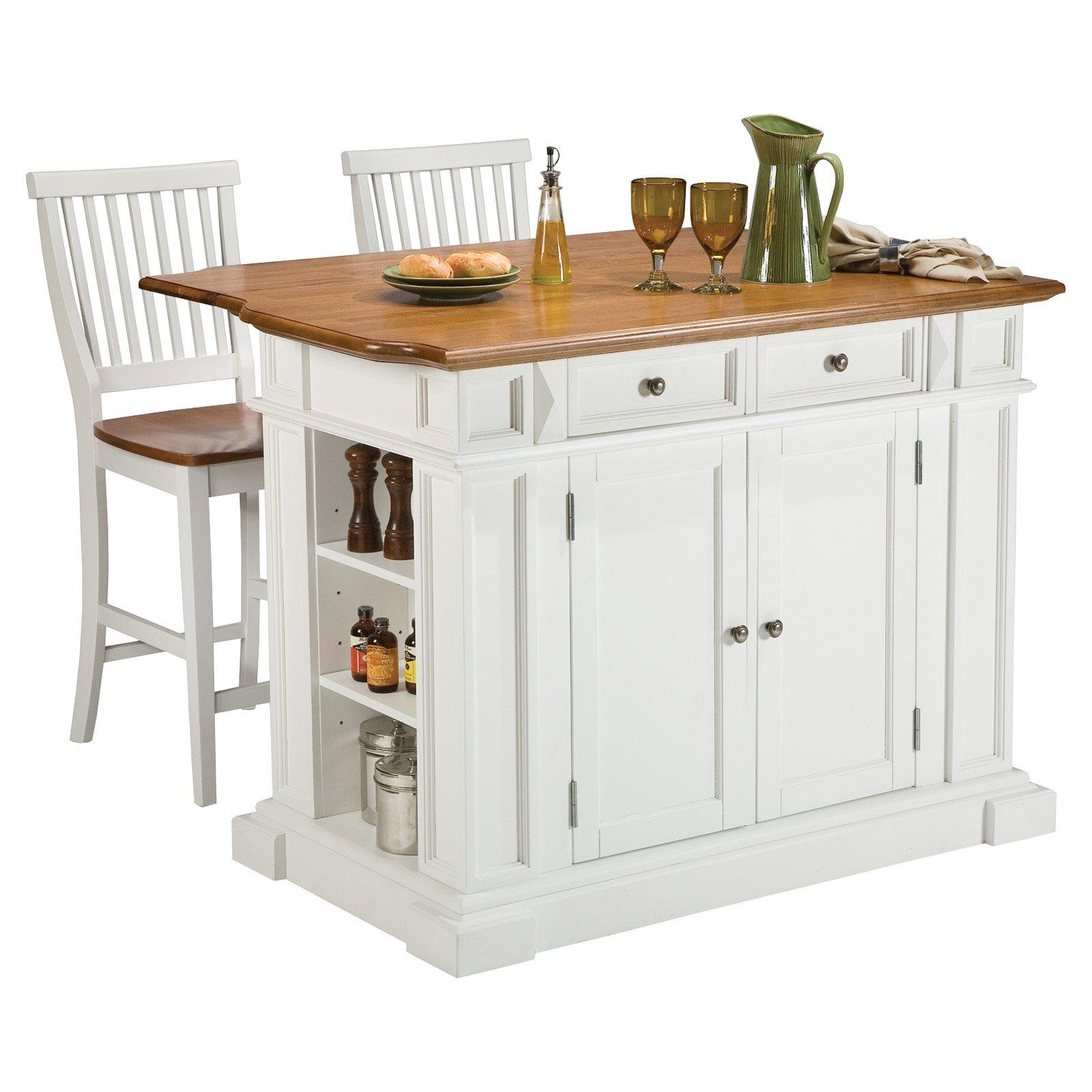 Floating kitchen island – 2 – Kitchen ideas