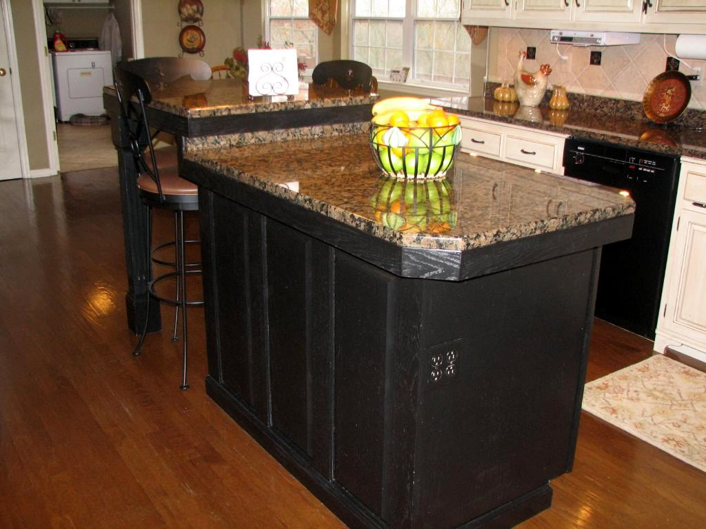 floating kitchen island kitchen ideas