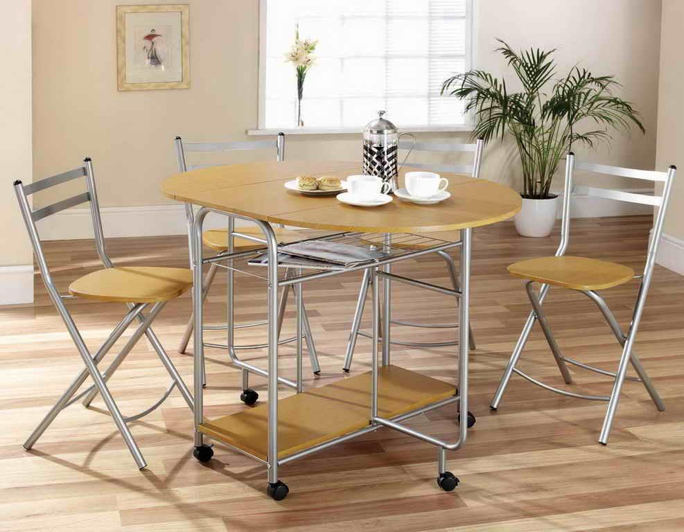 Fold Away Kitchen Table Kitchen Ideas