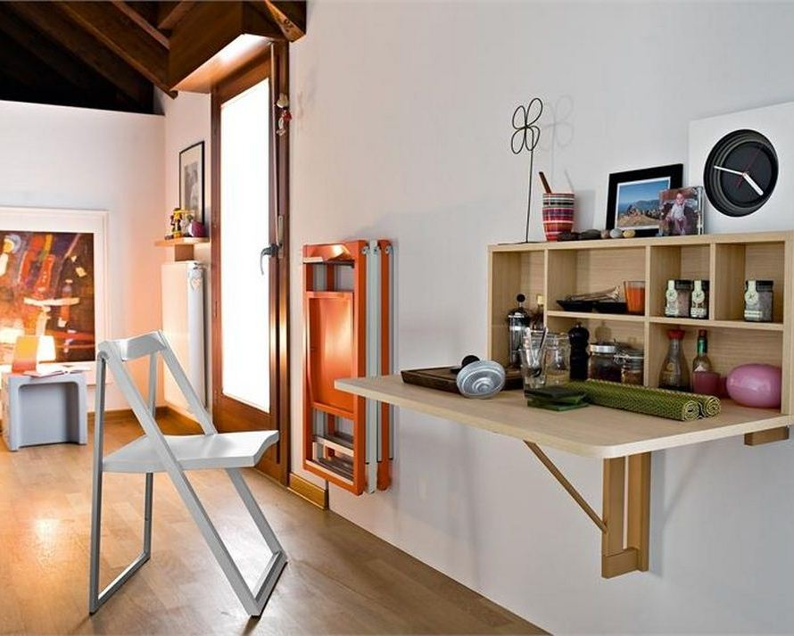 Fold Away Kitchen Tables