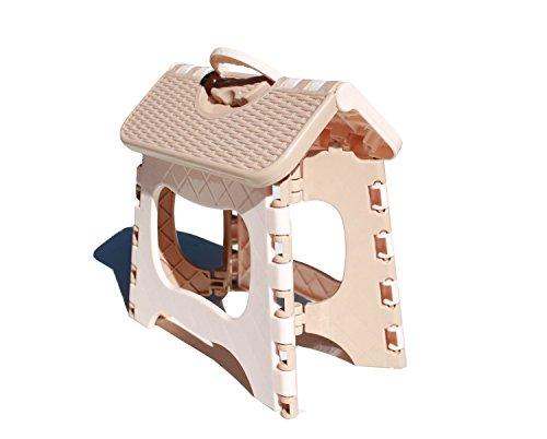 Folding kitchen step stool Photo - 10