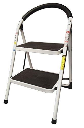 Folding kitchen step stool Photo - 6
