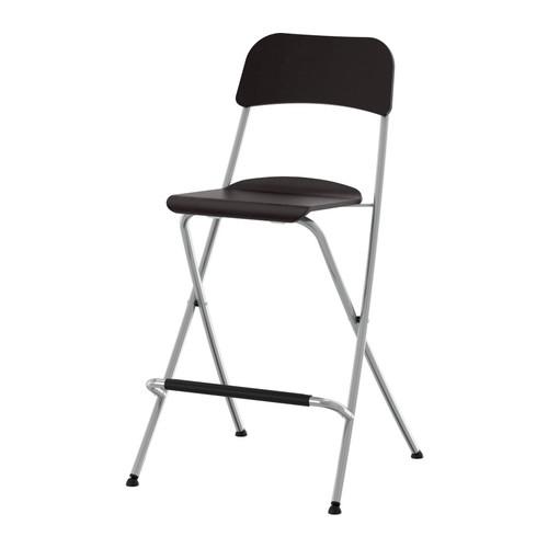 Folding kitchen stool Photo - 1