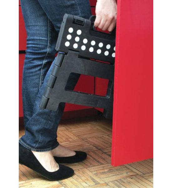 Folding kitchen stool Photo - 3