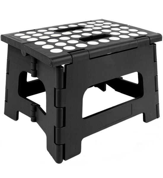 Folding kitchen stool Photo - 4