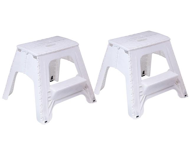 Folding kitchen stool Photo - 6