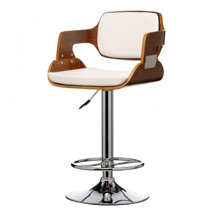 Folding kitchen stool Photo - 8