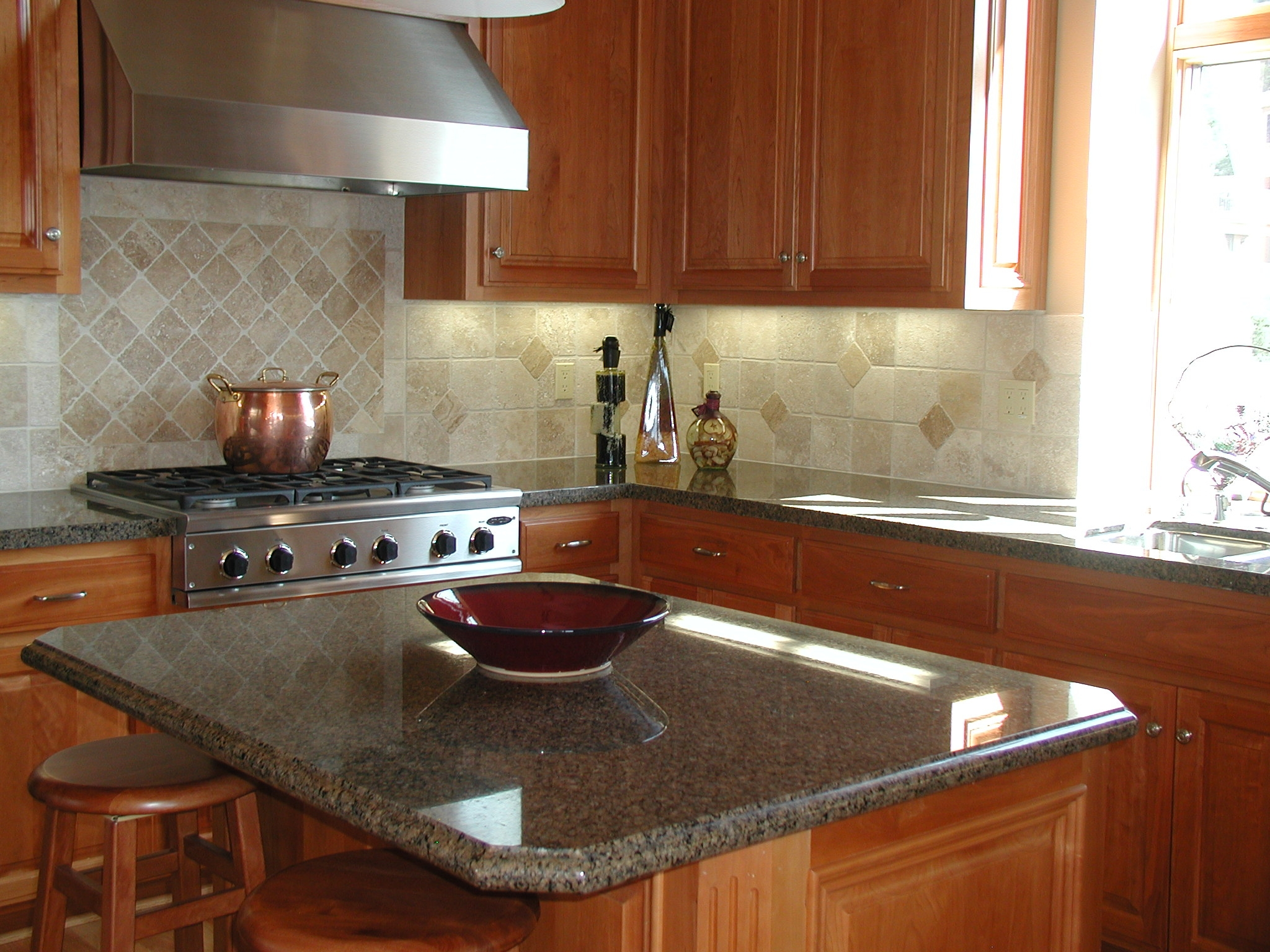 Kitchen Island With Granite Top And Seating Granite Top Kitchen Island With Seating Kitchen Ideas