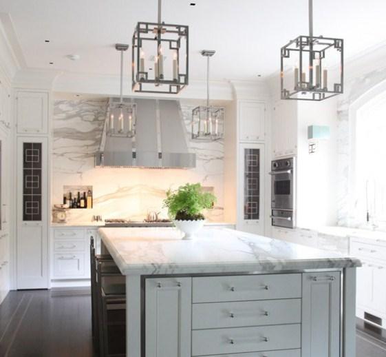 Green kitchen appliances Photo - 10