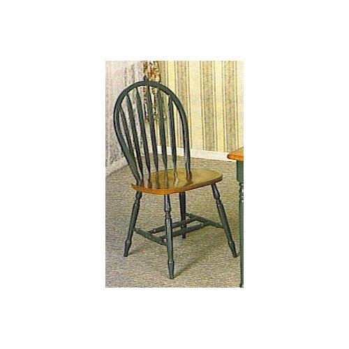 Green kitchen chairs Photo - 12