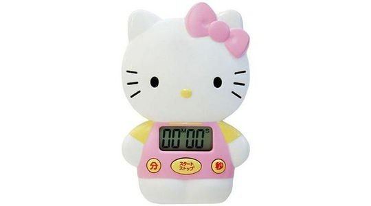 Hello kitty kitchen appliances Photo - 11