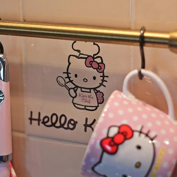 Hello kitty kitchen appliances Photo - 4