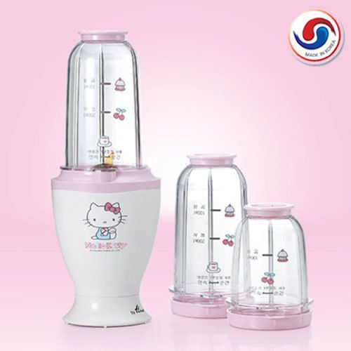 Hello kitty kitchen appliances Photo - 8