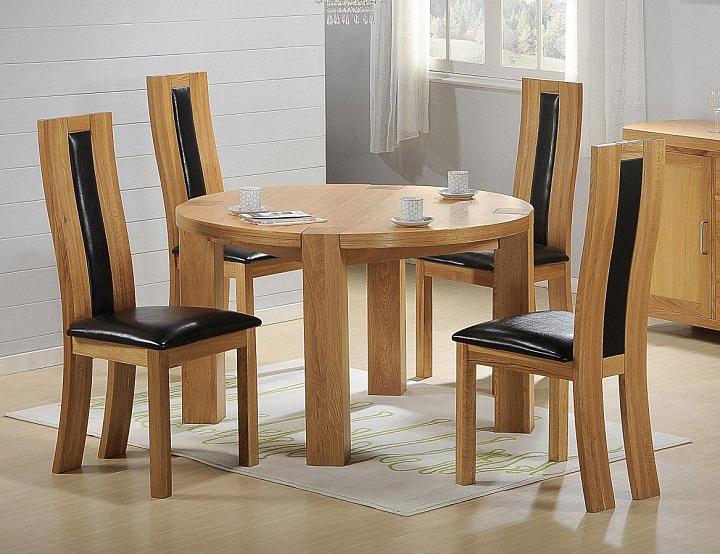 High back kitchen chairs Photo - 4