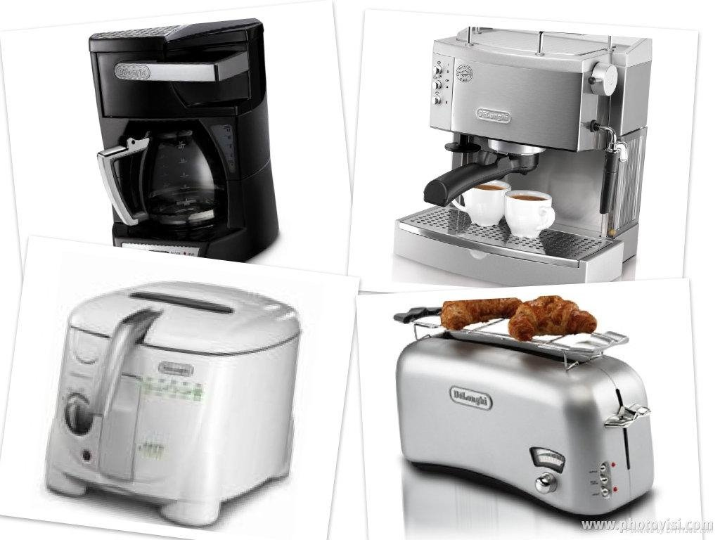 Home kitchen appliances Photo - 1