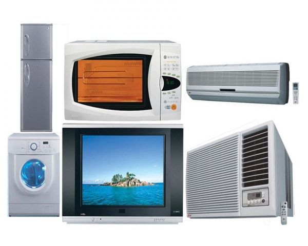 Home kitchen appliances Photo - 9