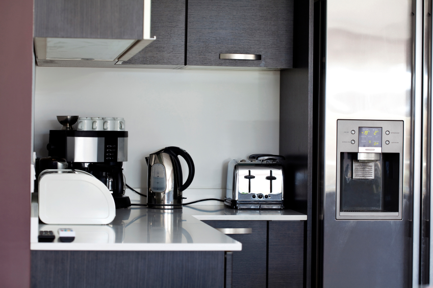 Home kitchen appliances Photo - 11