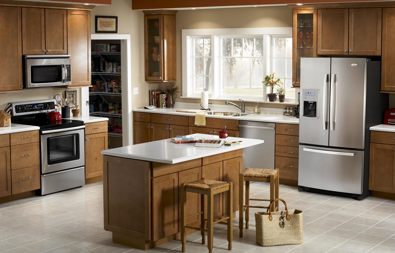 Home kitchen appliances Photo - 2