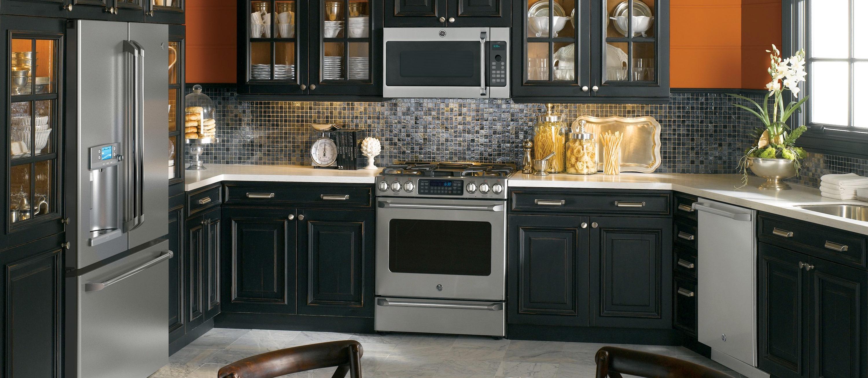 Home kitchen appliances Photo - 5