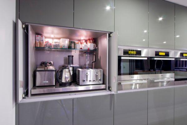 Home kitchen appliances Photo - 7
