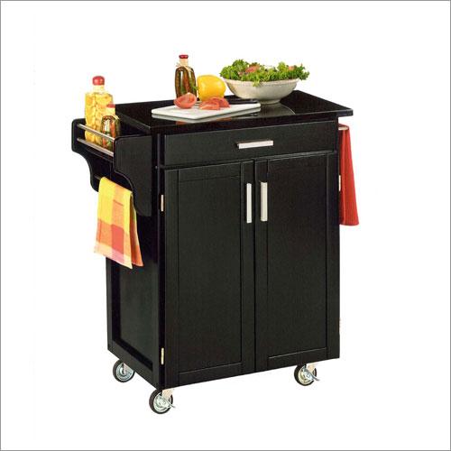 Home styles kitchen cart Photo - 8