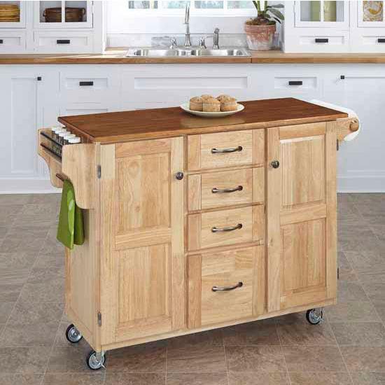 Home styles nantucket kitchen island Photo - 9