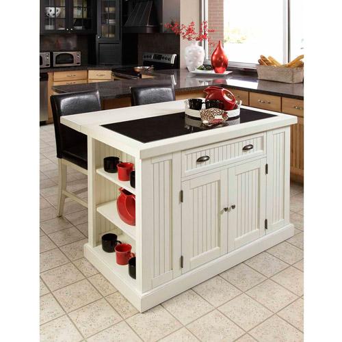 Home styles nantucket kitchen island Photo - 10