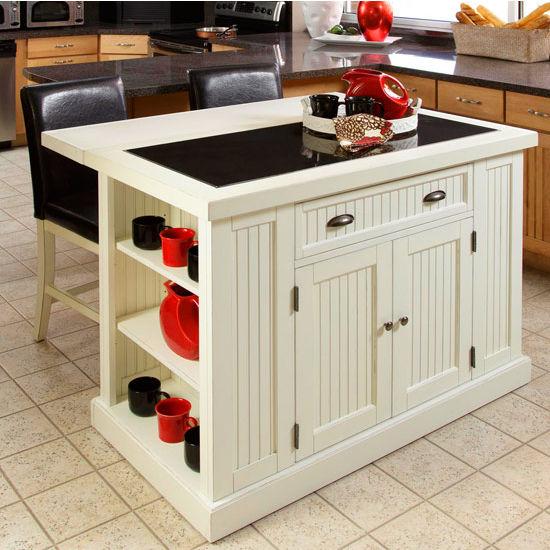 Home styles nantucket kitchen island Photo - 3