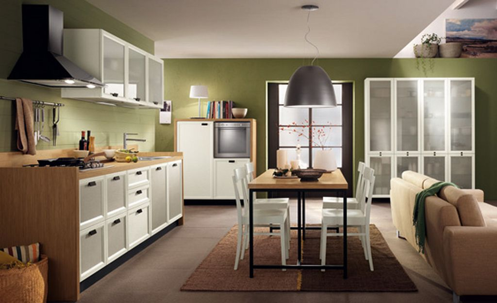 Home styles nantucket kitchen island Photo - 6