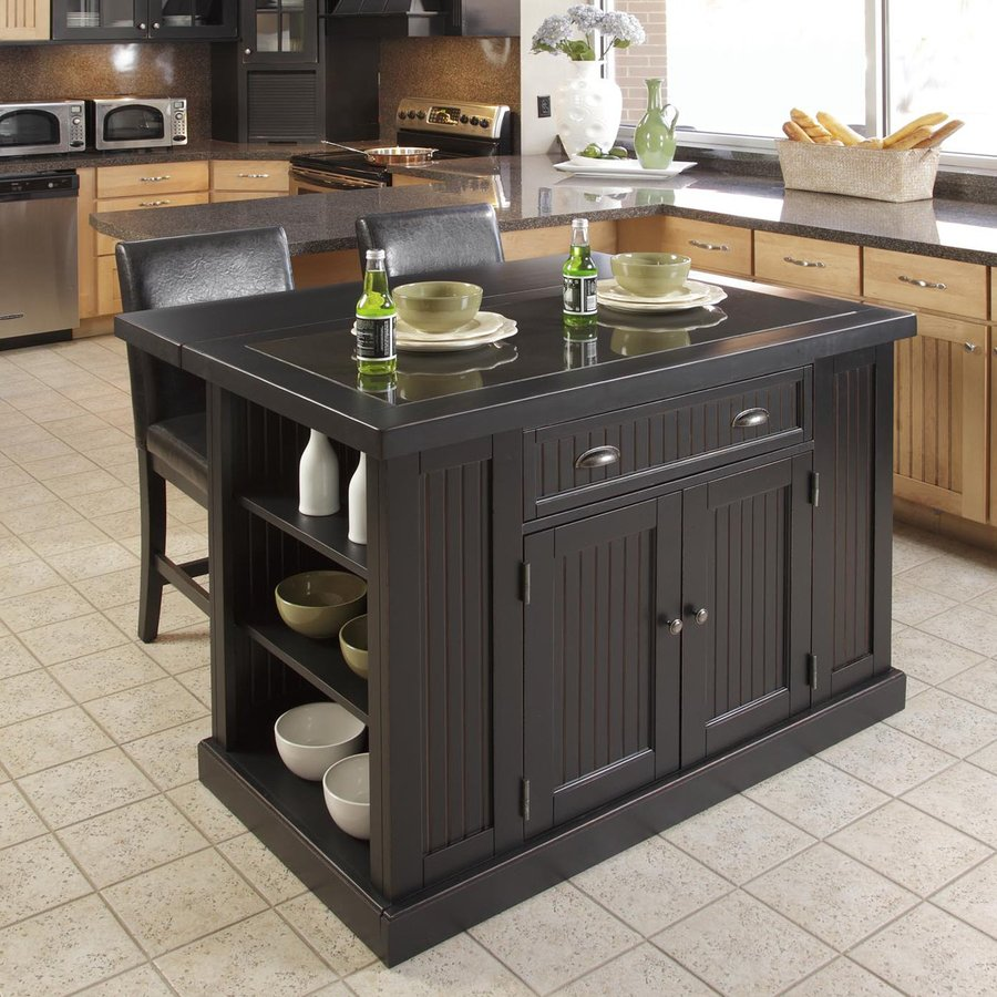 Home styles nantucket kitchen island Photo - 7