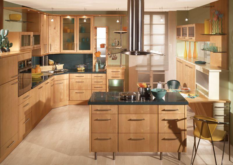 Home styles orleans kitchen island Photo - 1
