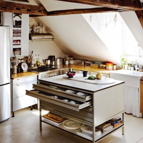 Home styles orleans kitchen island Photo - 9