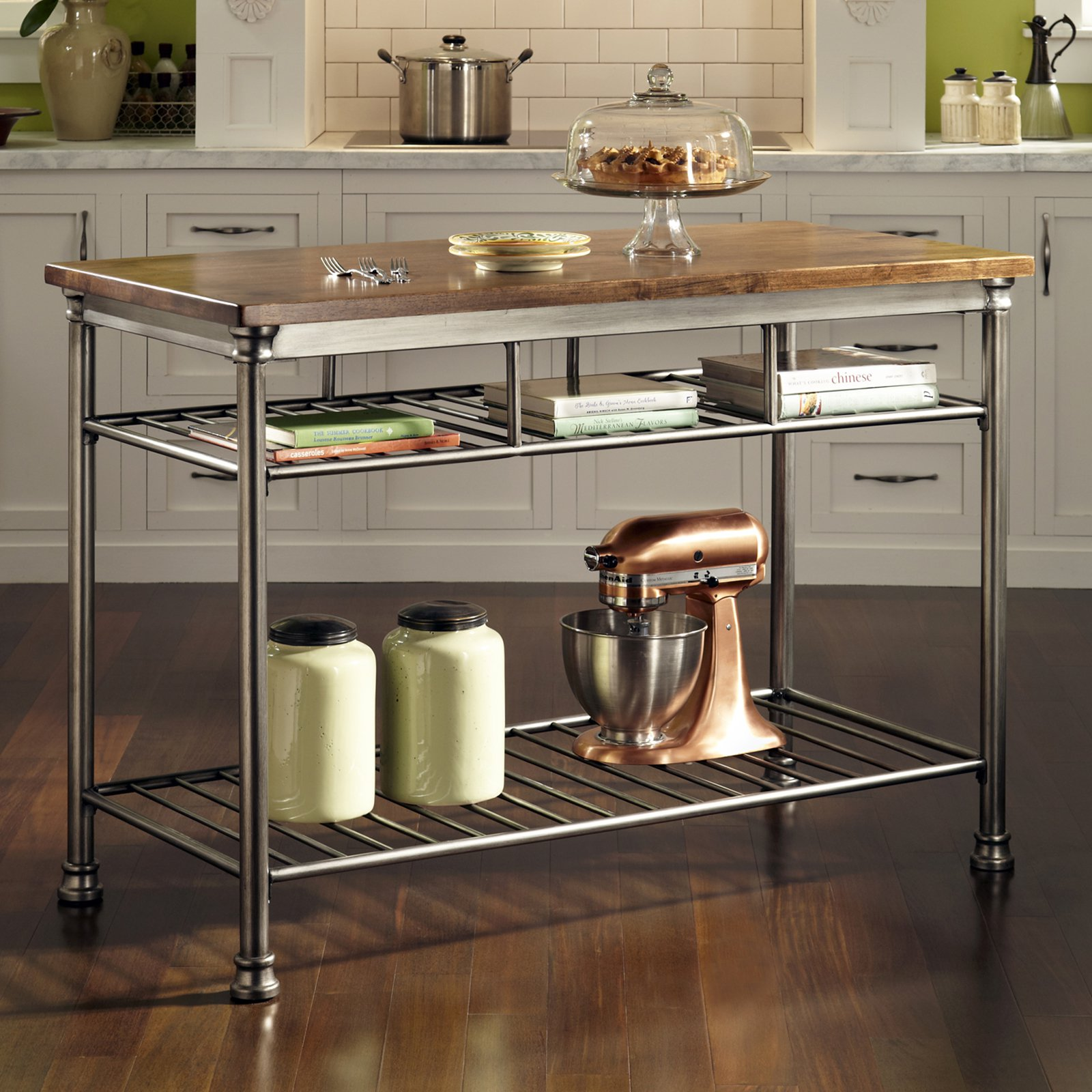 Home styles orleans kitchen island – Kitchen ideas
