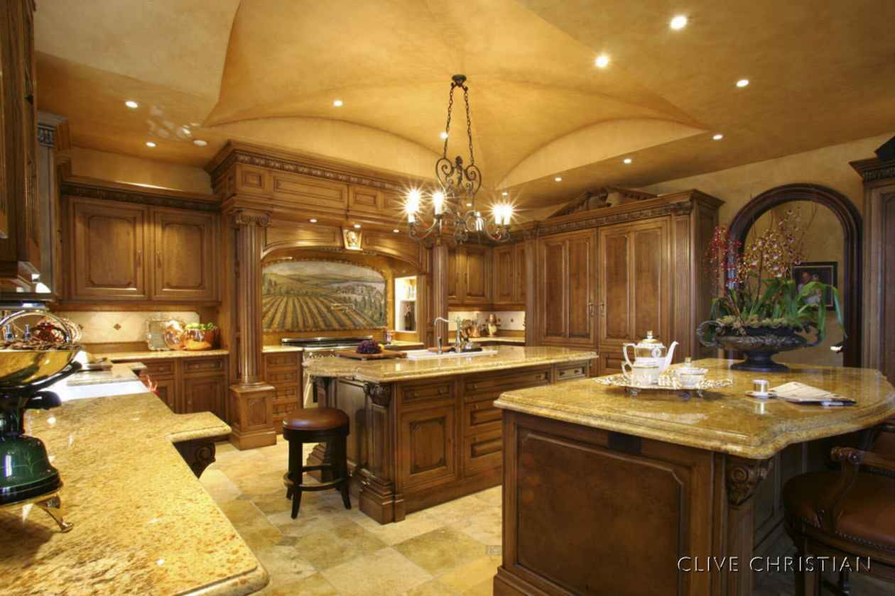 Home styles orleans kitchen island Photo - 7